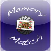 Memory Match Challenge