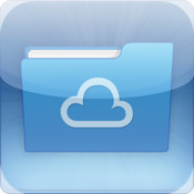 HomeDrive Mobile Access