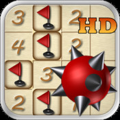 Minesweeper HD+ for iPad