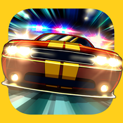 Road Smash - Crazy Racing!