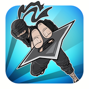 Action Ninja Jump Is Back - The Gravity Guy Is Back As Endless Runner