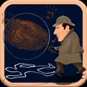 Detective Terminologies