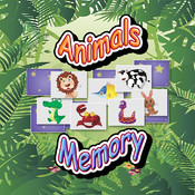 Animals Memory for iphone