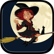 Bubble Witch Fall Dash Pro - Avoid The Spike Mania