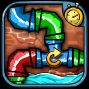 City Plumber- Connect Pipe Game!