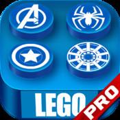 GamePRO - Lego Marvel Super Heroes Edition