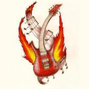 Guitar Riffs Master Class