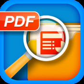 PDF, DOC, XLS, PPT, TXT Reader 5 Pro HD