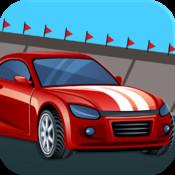Street Drag Mania - Furious Race Cars Dash LX hard drive wipe