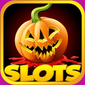 ``````````````````````````````Halloween Casino 3in1````````````````````````````````Slots-Blackjack-Roulette! Game For Free