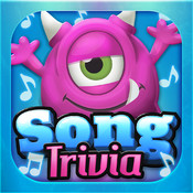 Song Trivia - Music pop quiz