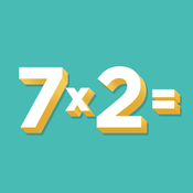 Times Quiz - Multiplication Trainer and Learning Tool for Kids