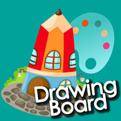 Advance Drawing Board Pro HD pas edit