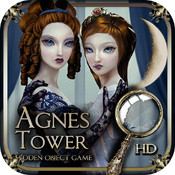 Agnes Hidden Tower HD - hidden object game