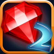 Diamonds Mania 2 for the New iPad with retina display support