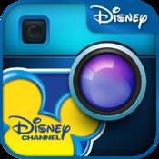 Disney Channel Photo Finish