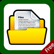 File Manager & Reader (Free) with Zip UnZip UnRar Tool easy unzip for mac