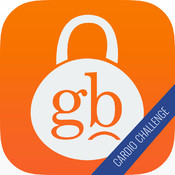Kettlebell Cardio Challenge: The GB Workout Challenge Series