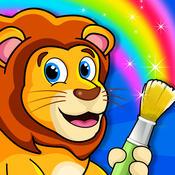 Kids Doodle & Color - Preschool Coloring Book Activity favorite