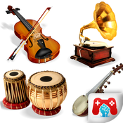 Learning Music Instruments Name musical