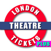 London West End Theatreland Theatre Guide Plus by Wonderiffic™