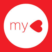 myHeart - Heart Rate Recorder