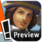 The Prince and the pauper - the Graphic Novel - Preview graphic novel preview