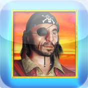 Barbarossa Pirates Slot Game captain barbell