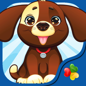Cute Dogs Jigsaw Puzzles for Kids and Toddlers Lite - Preschool Learning by Tiltan Games