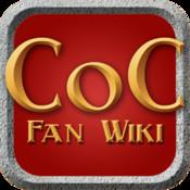 Fan Wiki HD for Clash of Clans