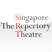 Singapore Repertory Theatre visualhub srt