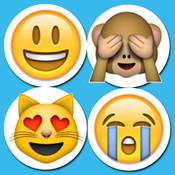 Emoji Keyboard Free –Emoticons & Emotion Stickers for iPhone & iPad