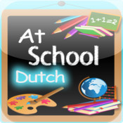 Learn To Speak Dutch - At School
