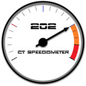CT Speedometer - Car Performance & Timers performance