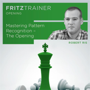 Mastering pattern Recognition