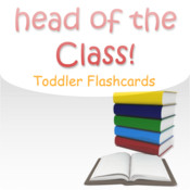 `Head of the Class!` Children`s Flashcards