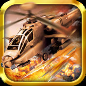 Nuke Warzone Special Ops - Desert Storm Dogfight