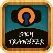Sky Transfer - Easy File Transfer Photos, Videos, Documents history transfer funds