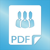 AnnotCollab-Annotate PDF offline alone or annotate PDF in the Cloud together