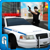 City Police Car Driver Simulator – Cops Duty and Robbers Non Stop Combat Simulation Game rslogix simulator