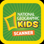 National Geographic Kids Scanner