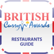 British Curry Awards - Restaurants Guide nepali