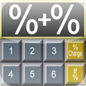 Professional Percentage Calculator (Free)- Advanced Percent Calculator