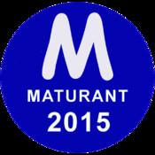 Maturant 2015