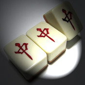 3D Mahjong DX
