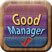 Good Manager actions