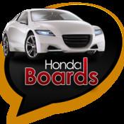 Honda Boards