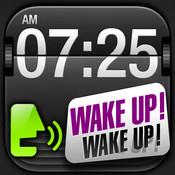 Speech Alarm