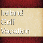 Ireland Golf club mix