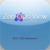 Zen Ops View view many different